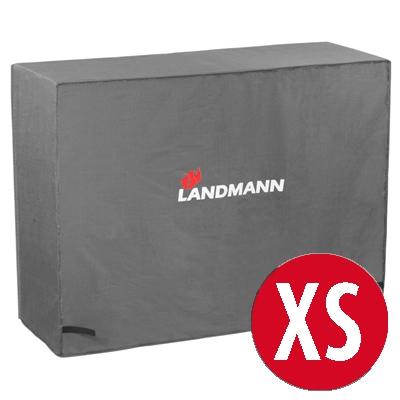 Landmann Skyddsöverdrag Lyx Extra Small