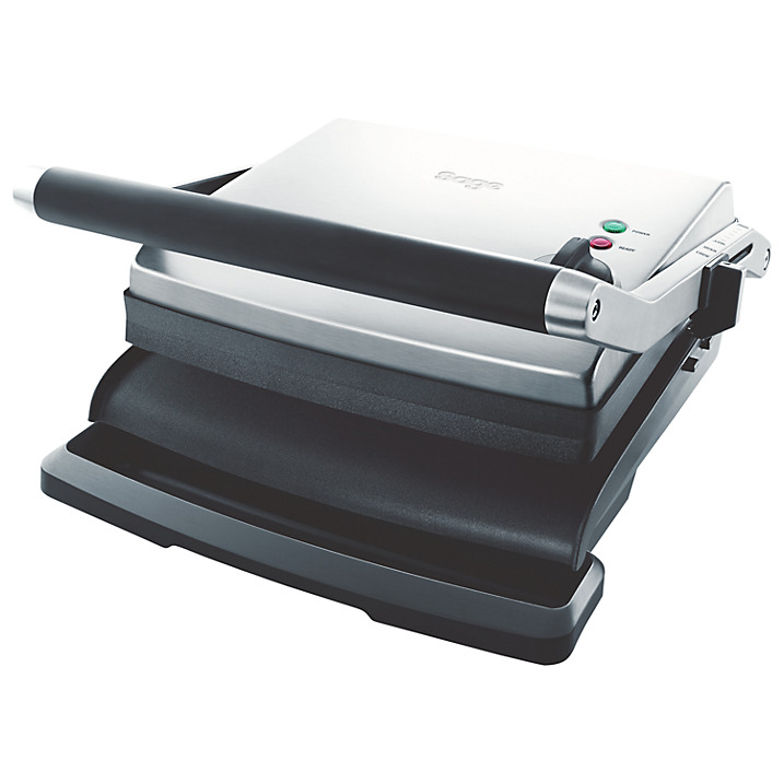 Sage Paninigrill The adjusta Grill & Press