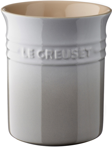 Le Creuset Redskapskrus 1,1 liter Mist Gray