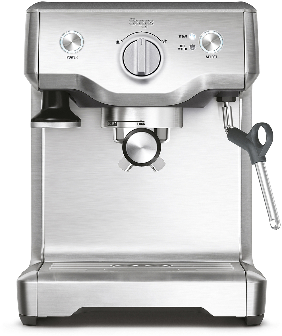 Sage Espressomaskin The Duo Temp pro