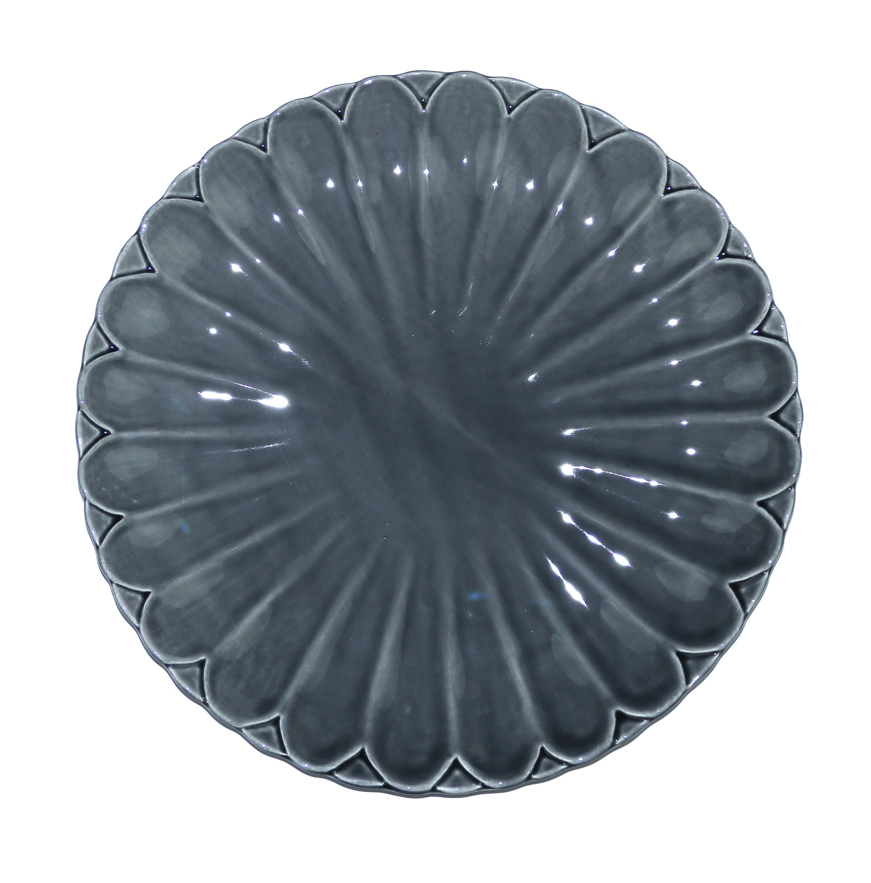 Gerbera Fat/Tallrik Toscana Tryffel 30 cm
