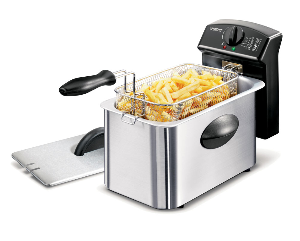 Princess Fritös Deep Fryer PRO 4 L