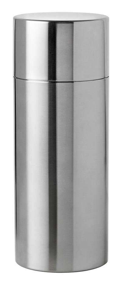 Stelton Cylinda-Line cocktail shaker 075 liter