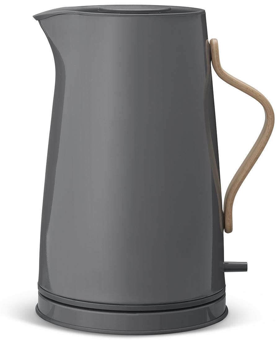 Stelton Emma vattenkokare 1,2 liter - grå