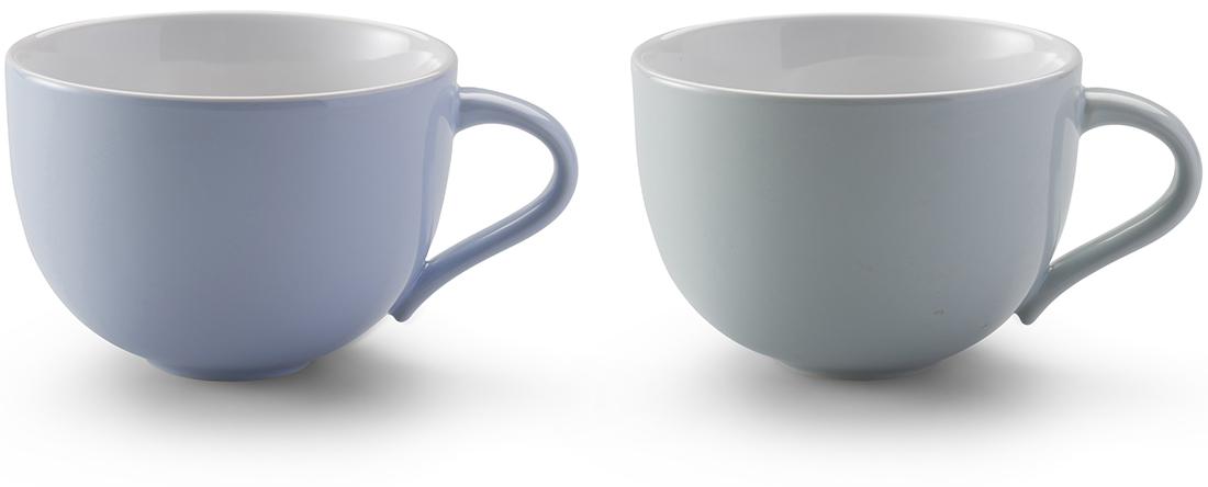Stelton Emma kopp, 2 st - blå