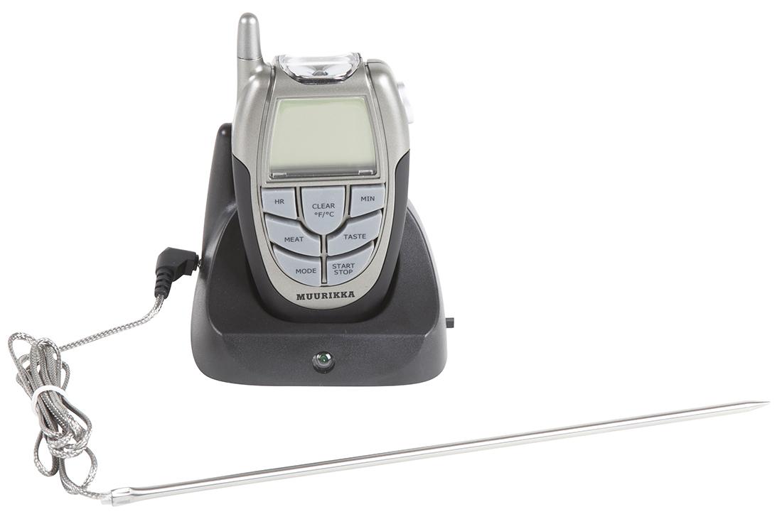 Muurikka Stektermometer Digital Stor