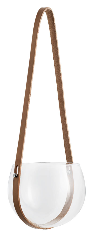 Holmegaard DWL Hängkruka 14 cm