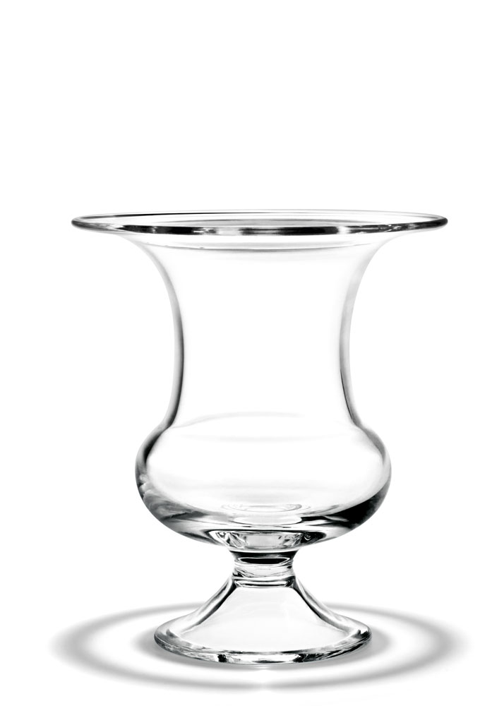 Holmegaard Old English Vas 19 cm
