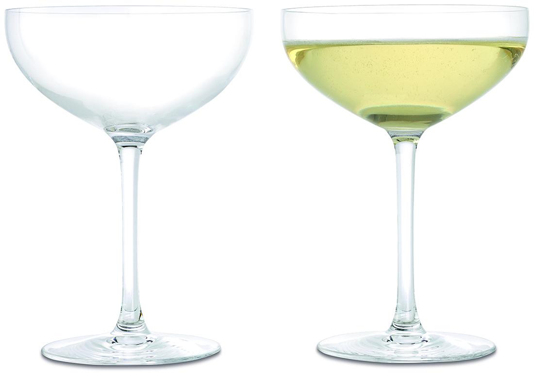 Rosendahl Premium Champagneskål 2-pack, 39 cl