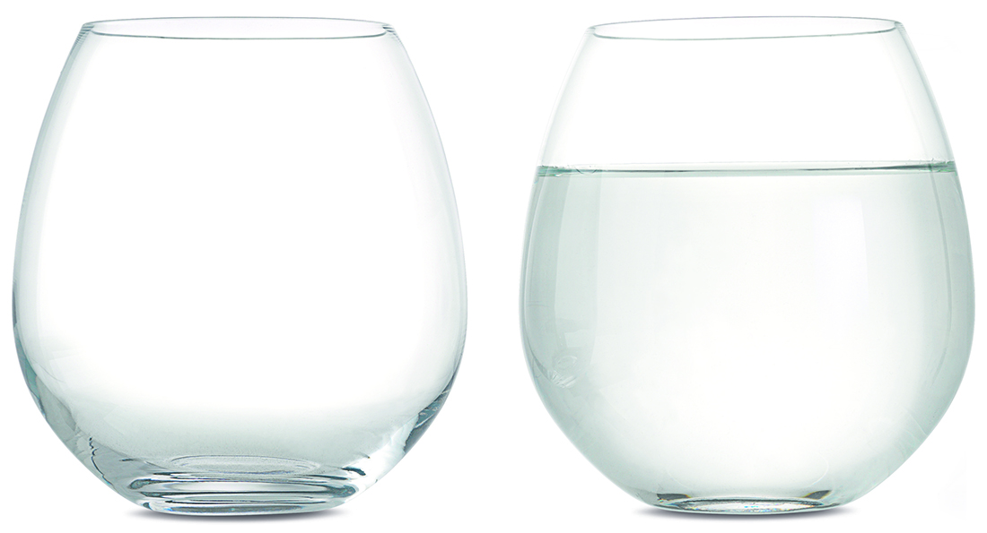 Rosendahl Premium Vattenglas 2-pack 52 cl