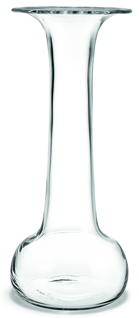 Holmegaard Old English Solitaire vas H 30 cm