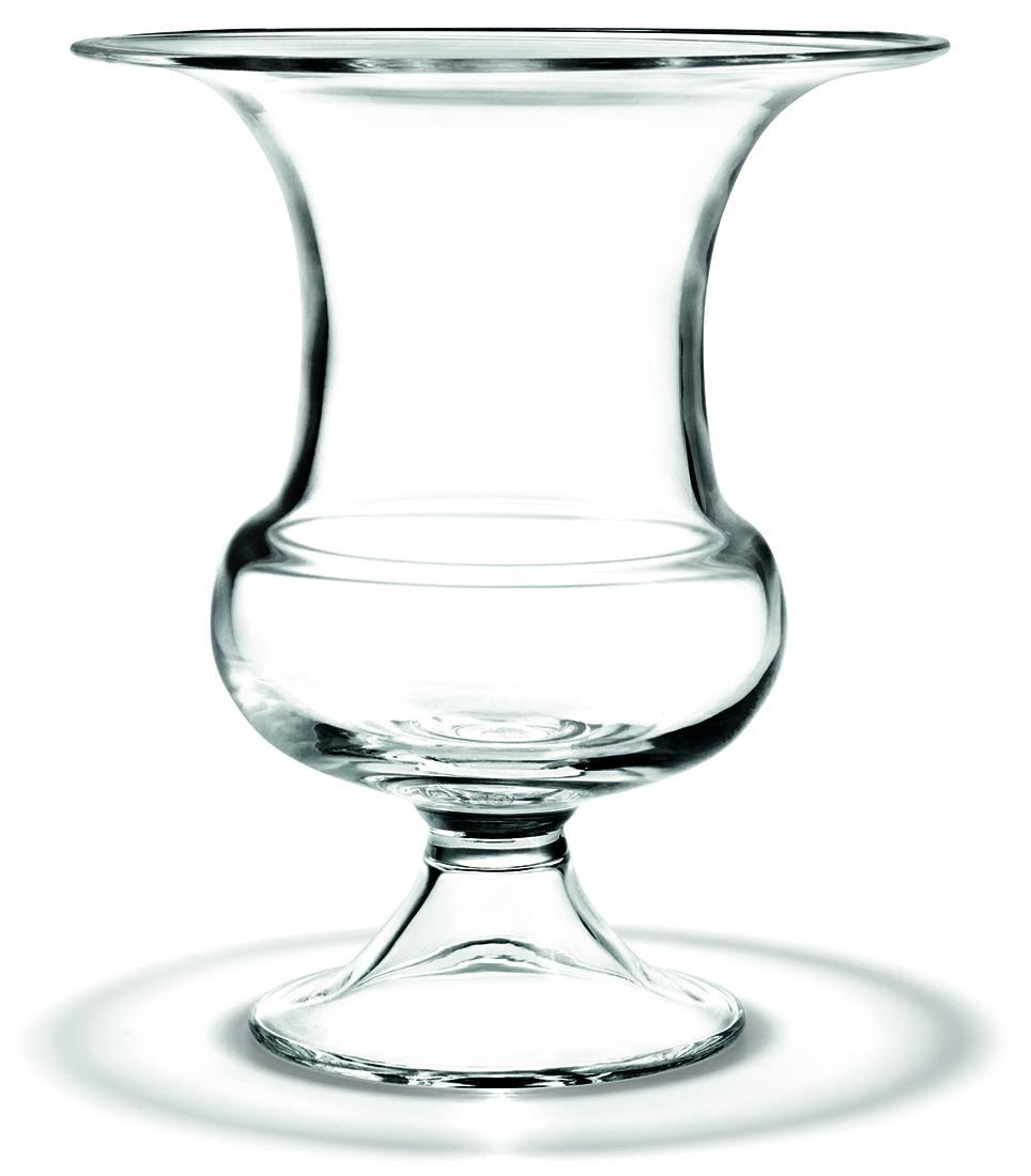Holmegaard Old English Vas 24 cm