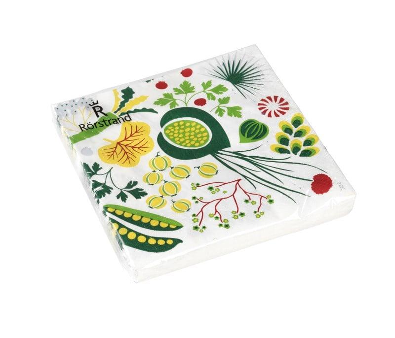 Rörstrand Kulinara Servett 33x33 cm 20-pack