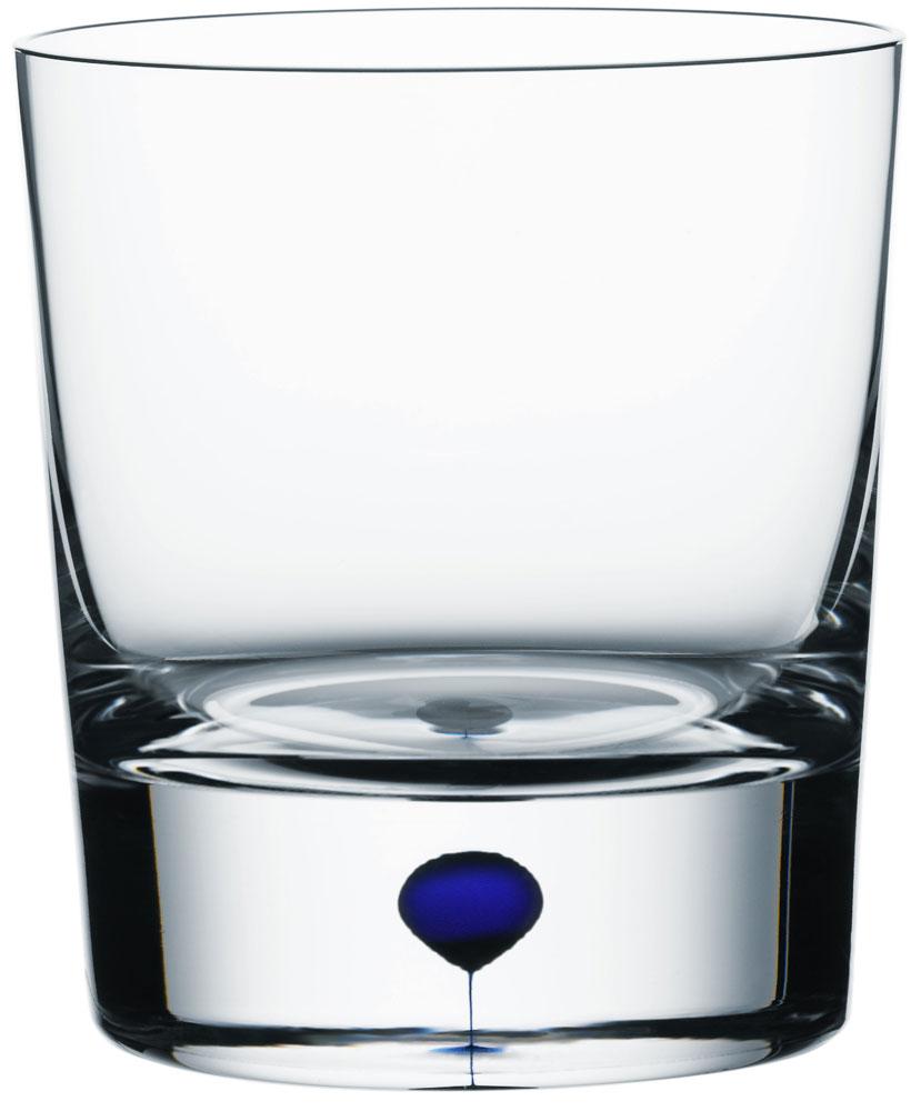 Orrefors Intermezzo Blå Of Dricksglas 25 cl