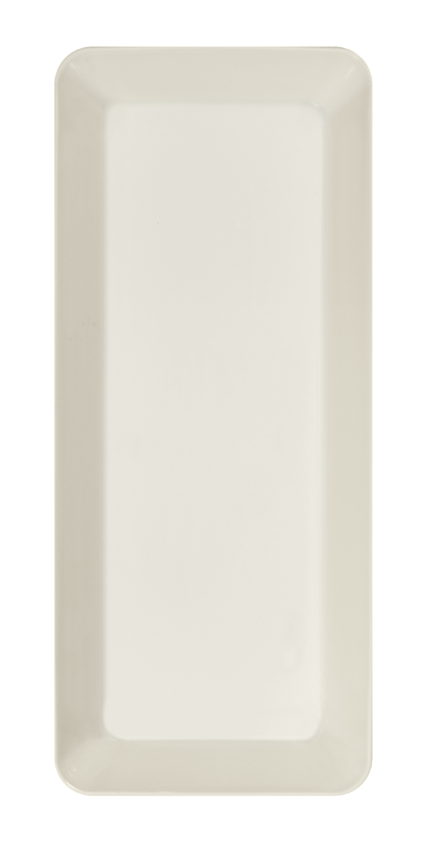 Iittala Teema Fat 16×37 cm Vit