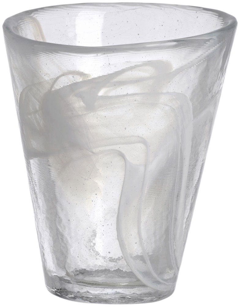 Kosta Boda Mine Dricksglas Vit 30 cl