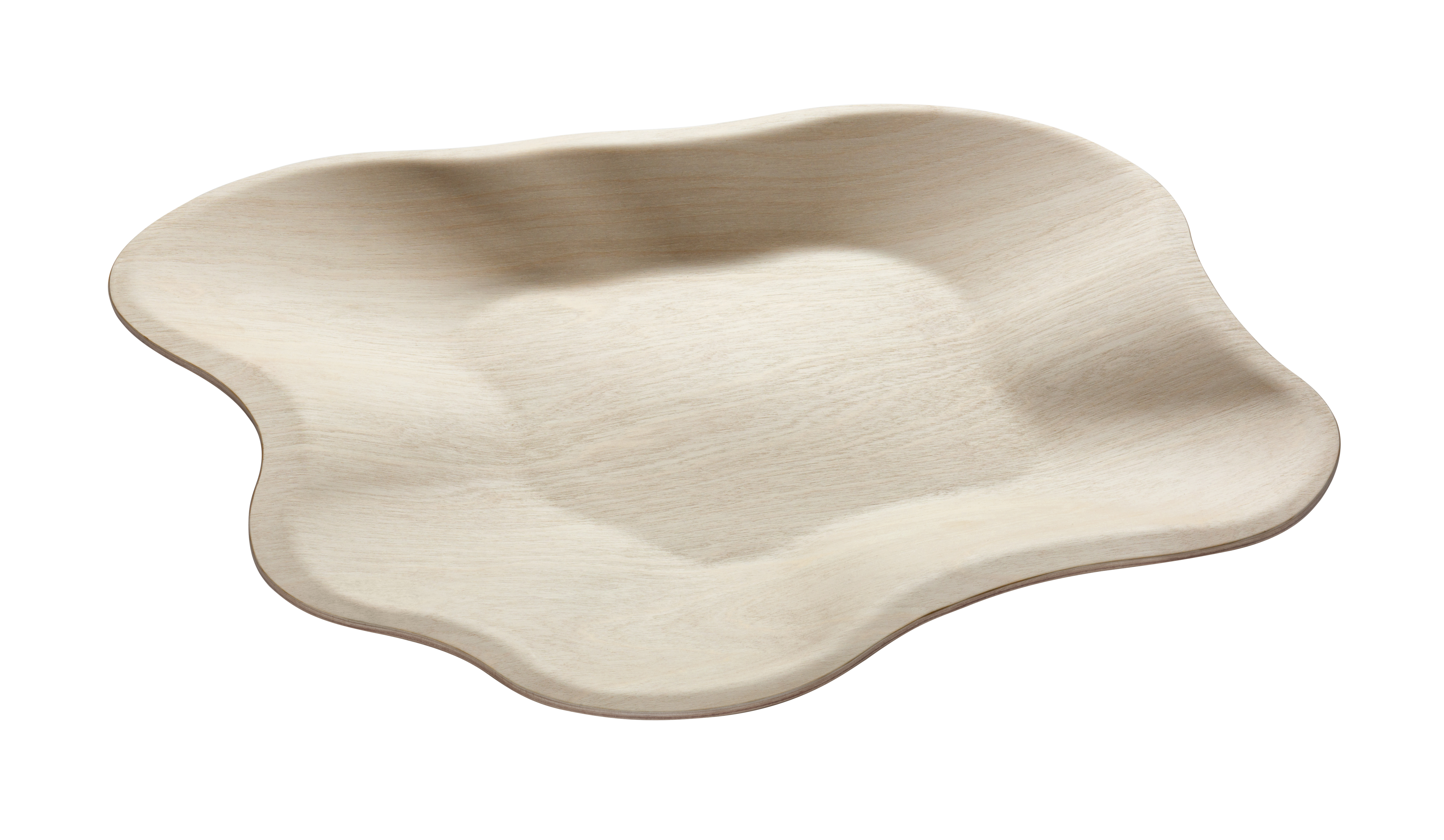 Iittala Aalto Fat 504 mm Plywood Faner