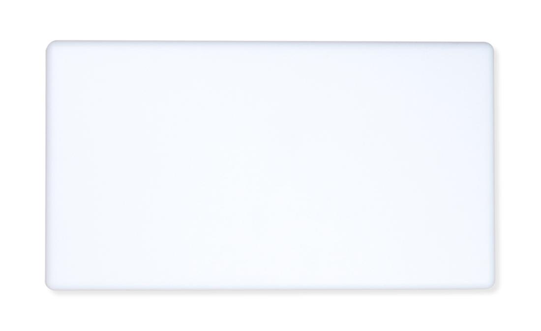 Kockens Proffsskärbräda Plast 2x30x60 cm