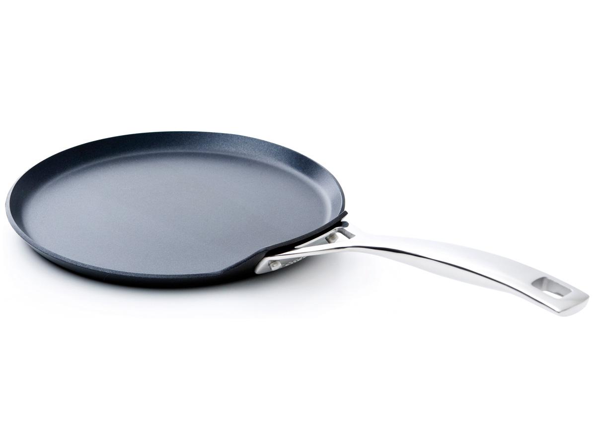 Le Creuset Crepespanna Toughened Non-stick Aluminium 24 cm