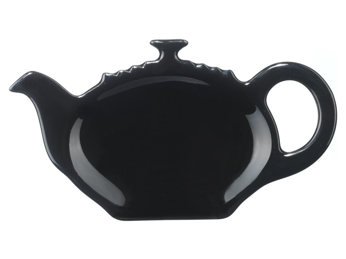 Le Creuset Tepåsefat 12,5x7 cm Black