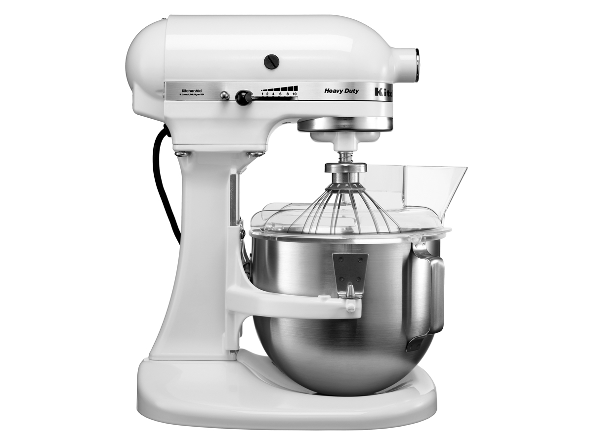 KitchenAid Professional 5KPM5EWH Vit