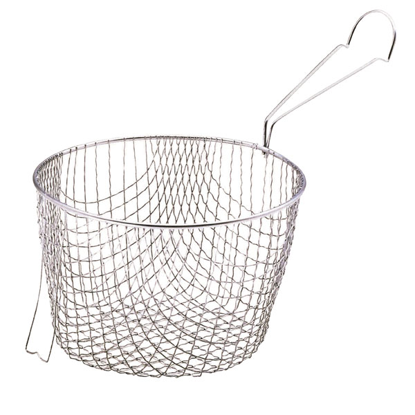 Kitchen Craft rund Frityrkurv for 20 cm Gryter