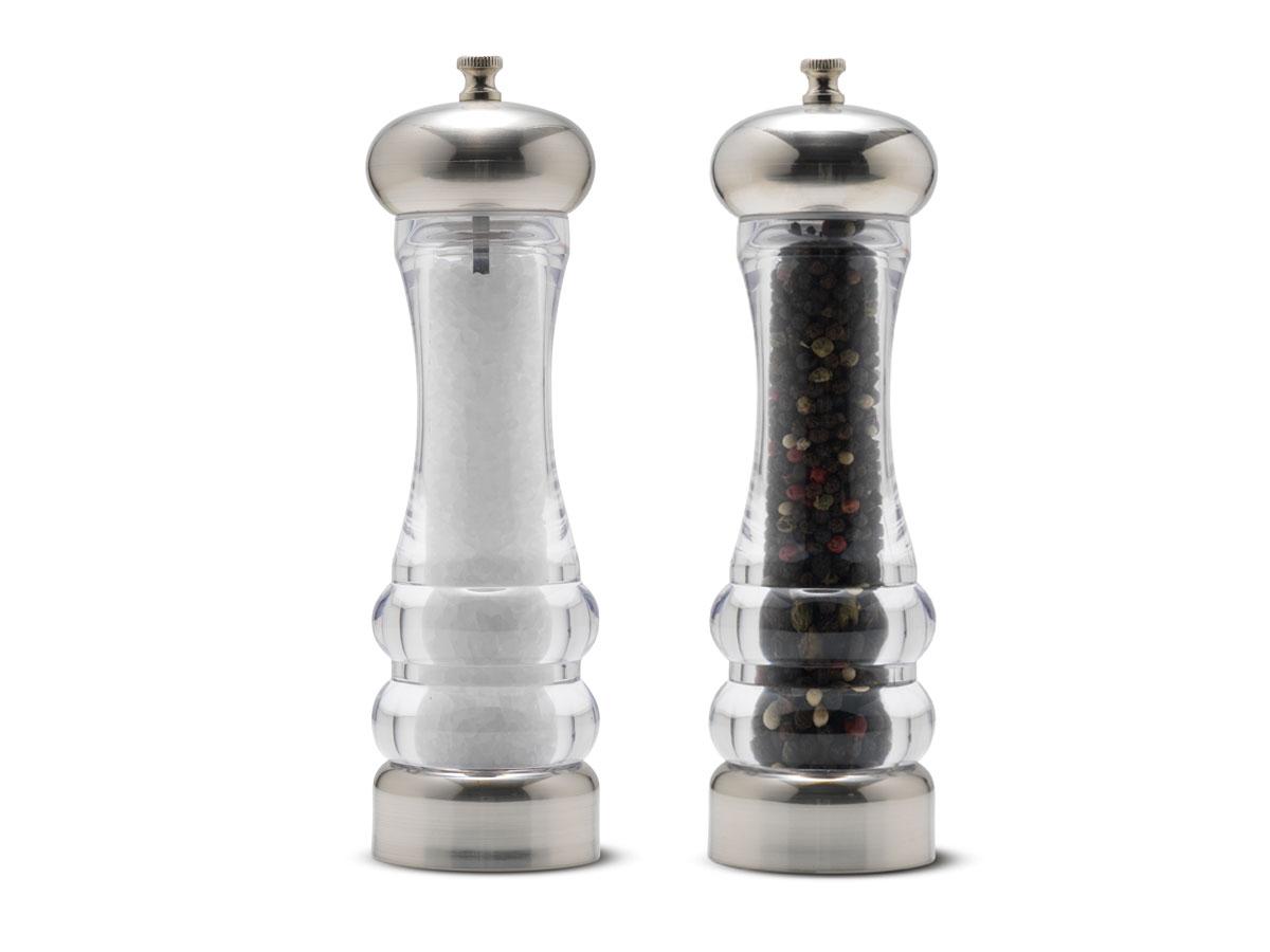 Gense Majesty Salt- & Pepparkvarn 22 cm