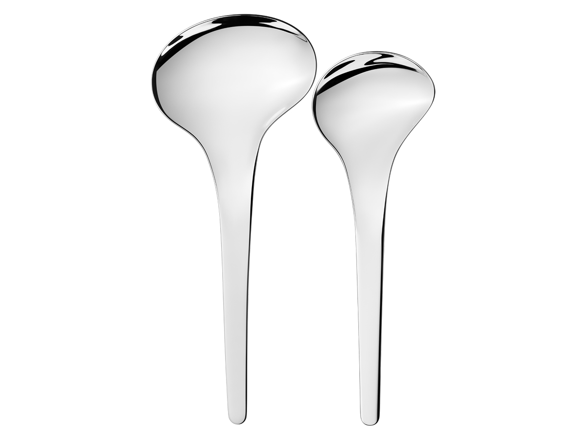 Georg Jensen BLOOM Serveringsbestick
