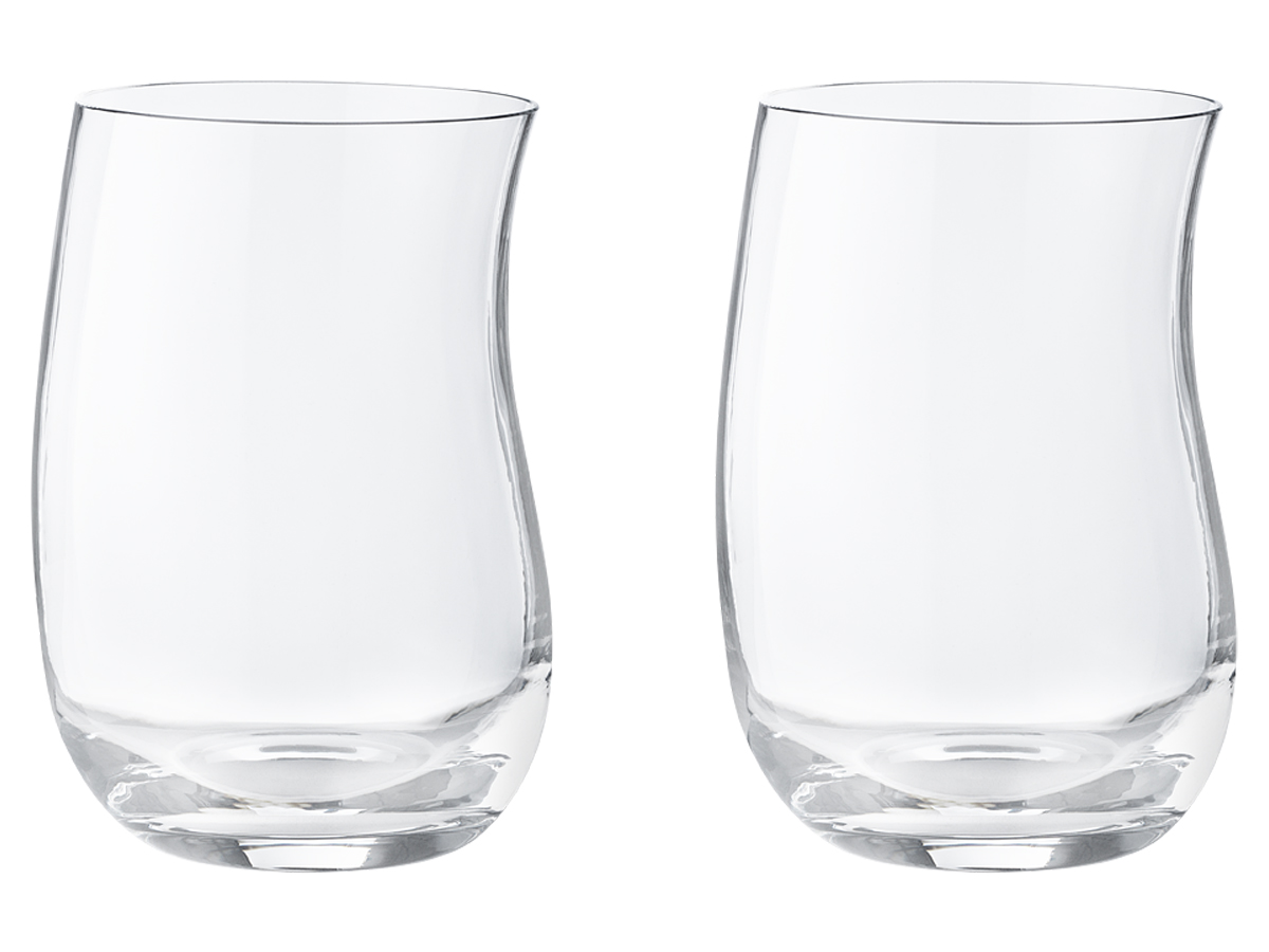 Georg Jensen COBRA Glas 2-pack