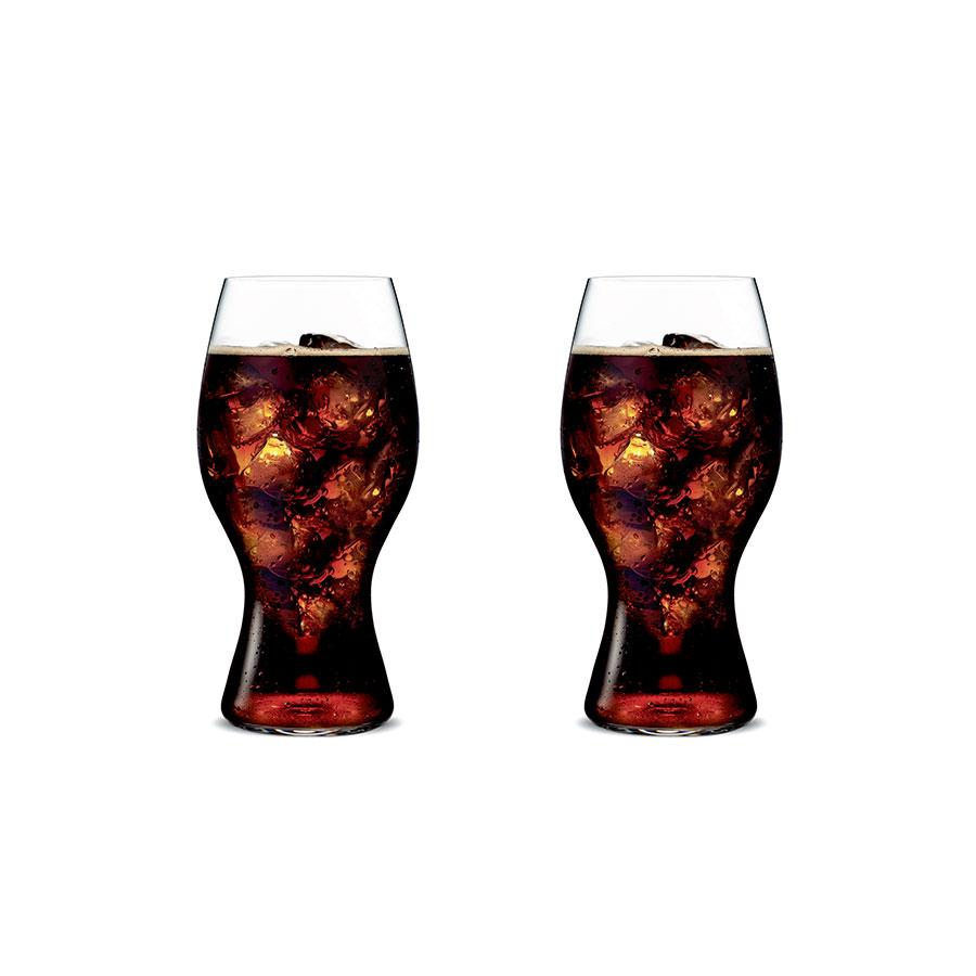 Riedel Coca Cola Glas 48 cl 2-pack