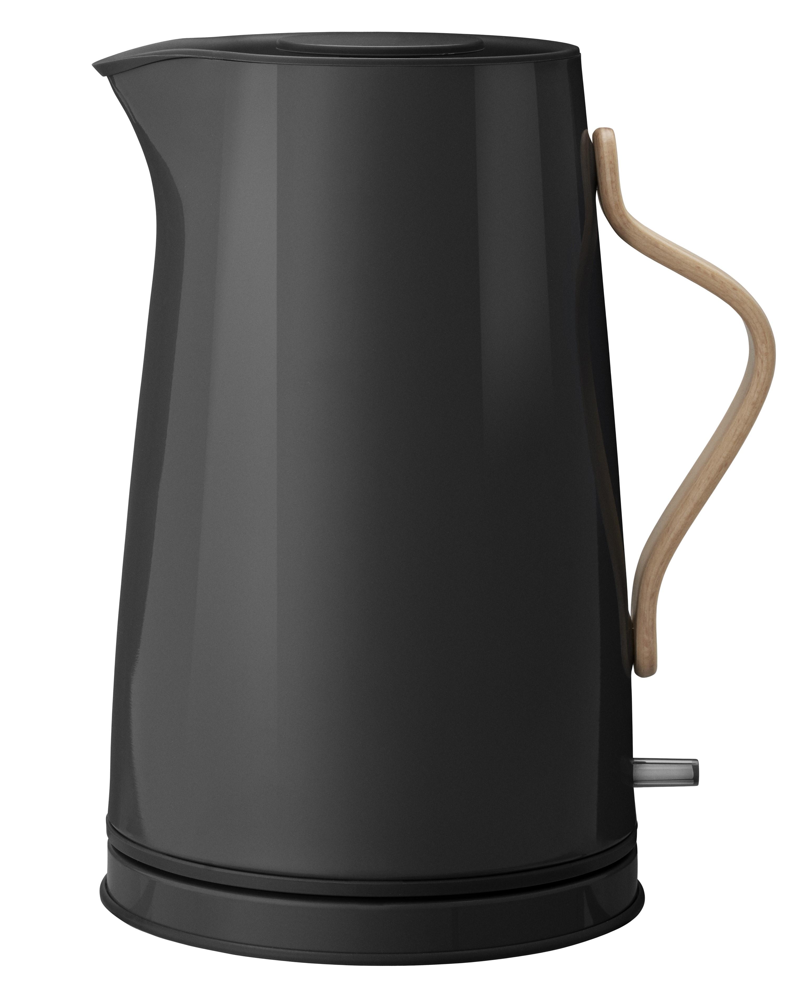 Stelton Emma Vattenkokare 1,2 liter - Svart