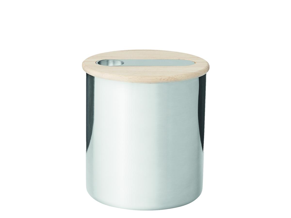 Stelton Scoop tebehållare med mått – 300 g