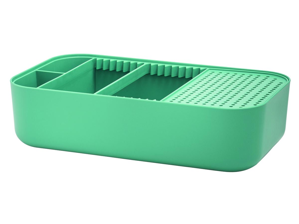 Rig-Tig by Stelton DISHY diskställ - grön