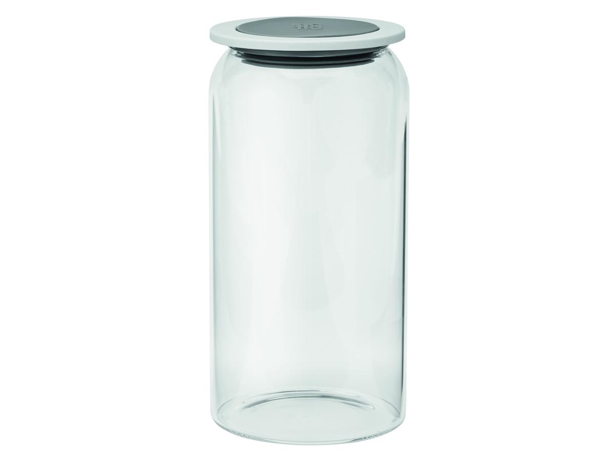 Rig-Tig by Stelton GOODIES förvaringsburk med lock glas – 15 l
