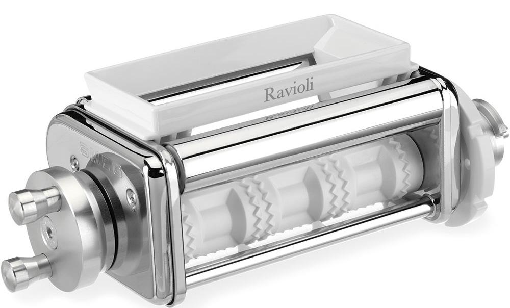 Smeg Raviolitillsats Stål till Köksmaskin 48l