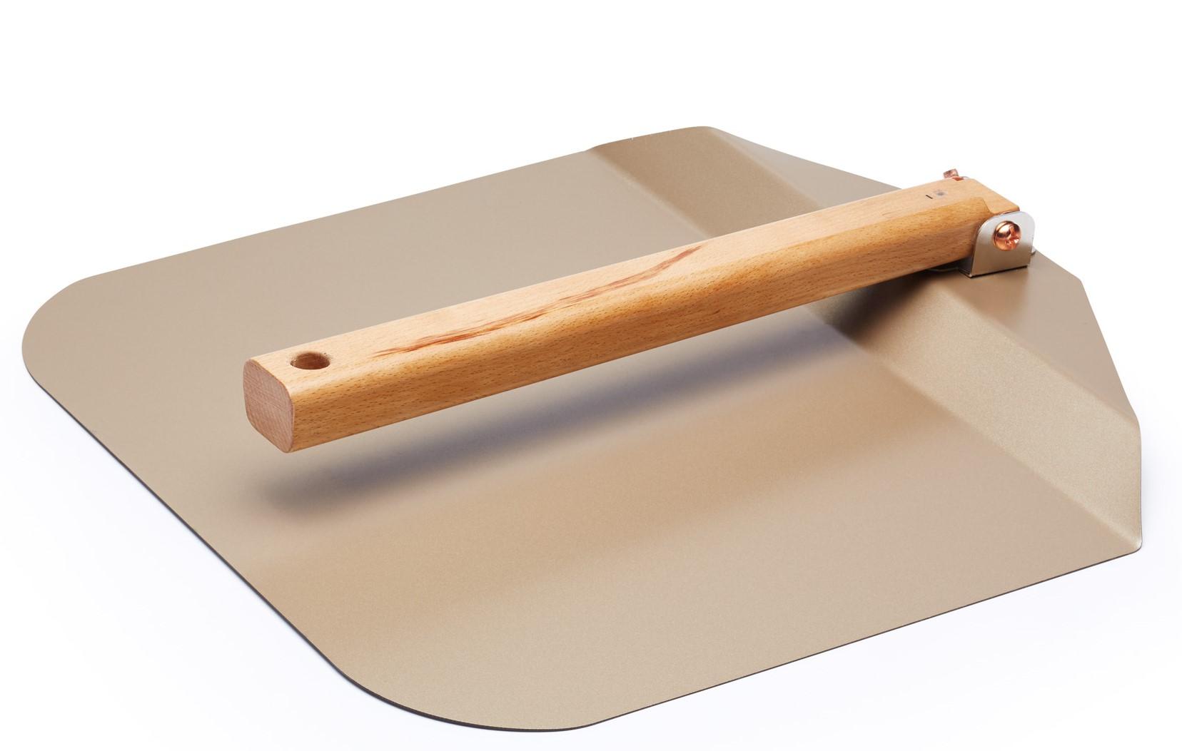 Kitchen Craft PH Exclusive Non-Stick Bakspade Fällbart Handtag