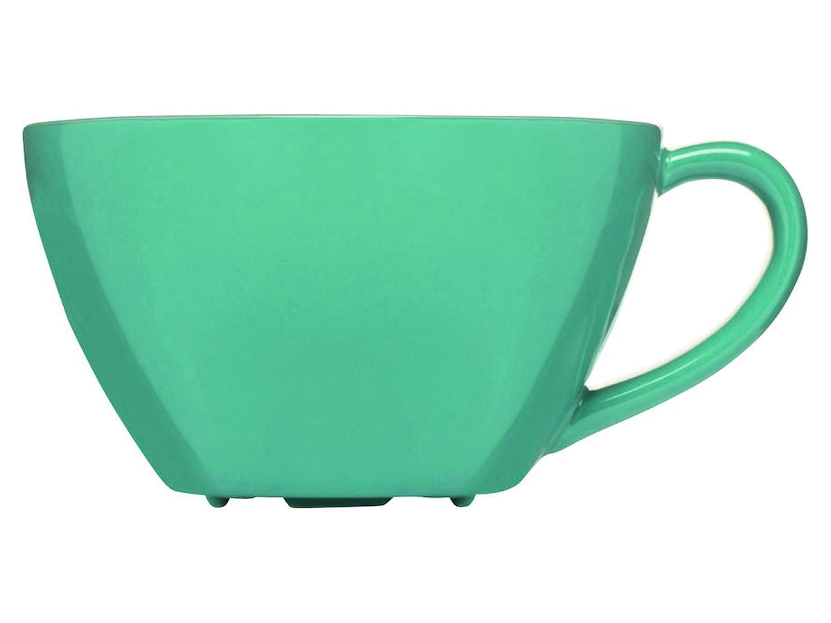 Sagaform Tea Mugg Turkos