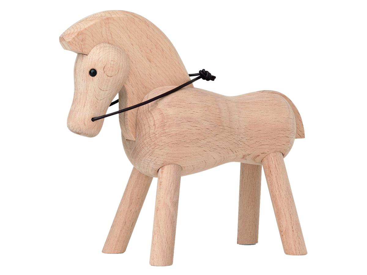 Kay Bojesen Häst Ljus