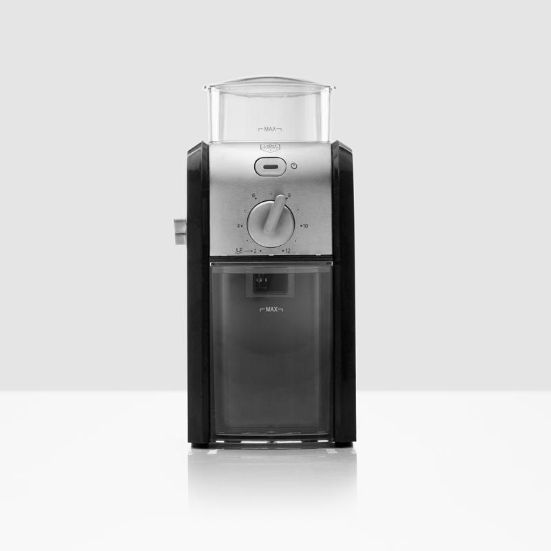 OBH Nordica Kaffekvarn Precision