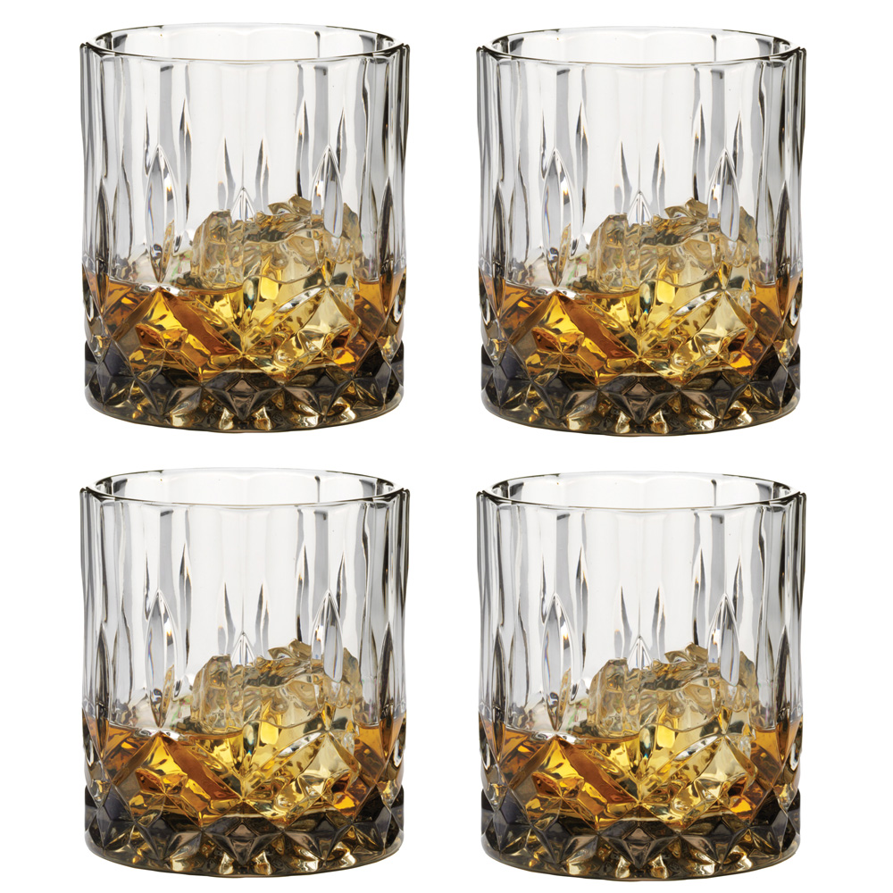 Aida Harvey Cocktailglas 24 cl Klar 4 st