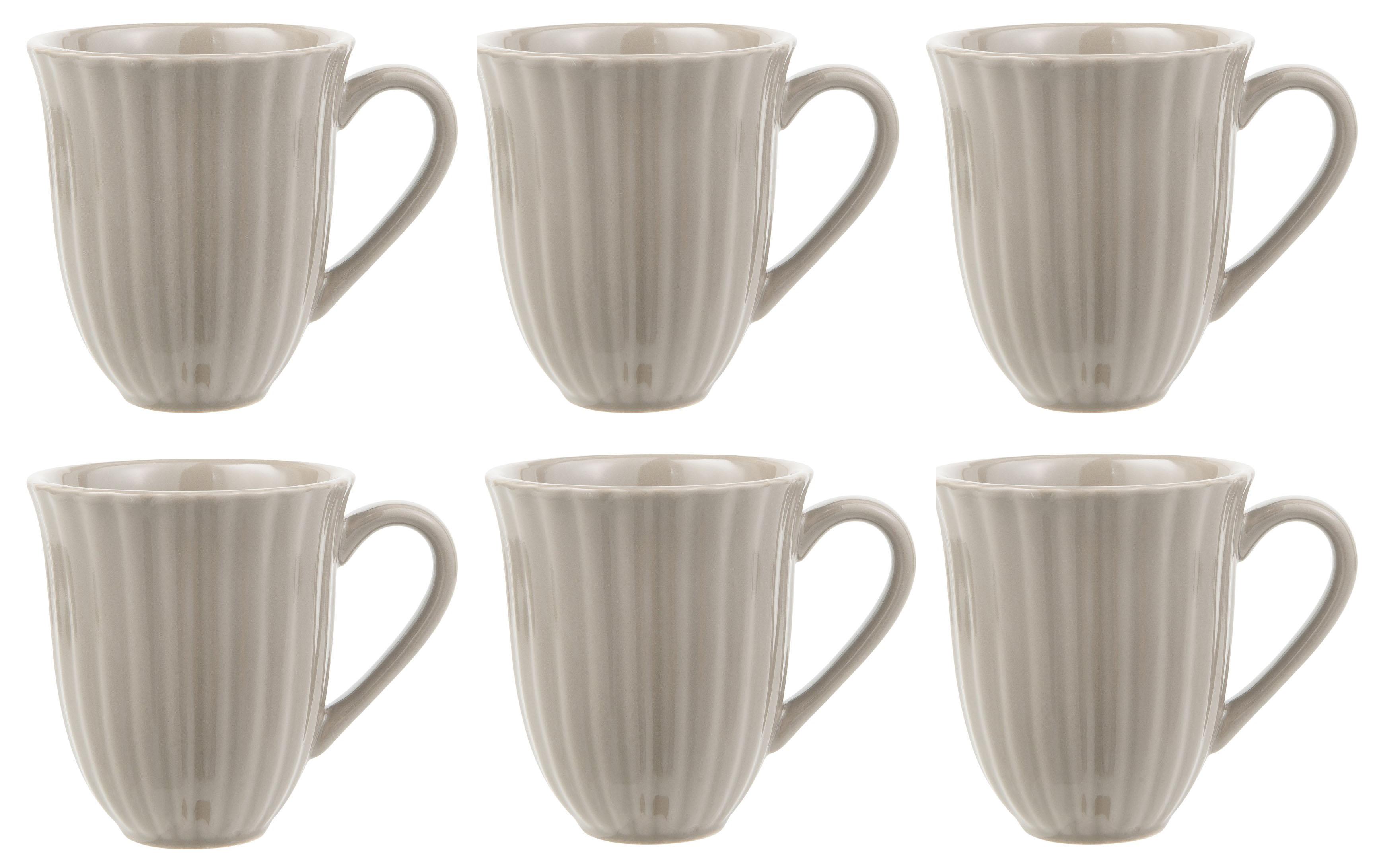 IB Laursen Mynte Kaffekopp Mullvad 6-pack