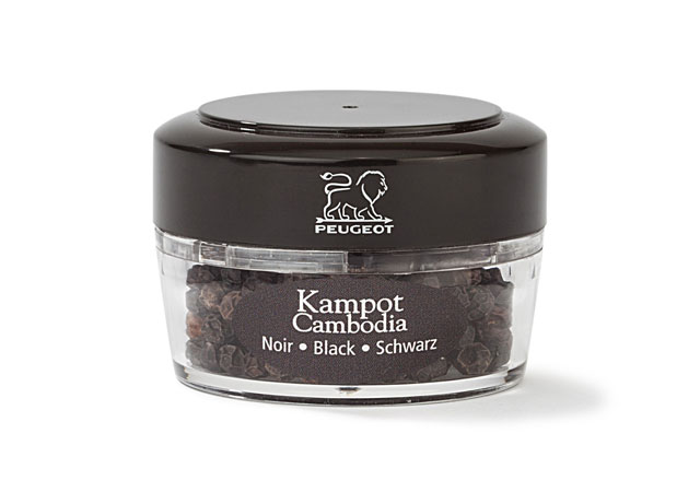Peugeot Peppar Black Kampot Refill