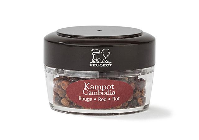Peugeot Peppar Red Kampot Refill
