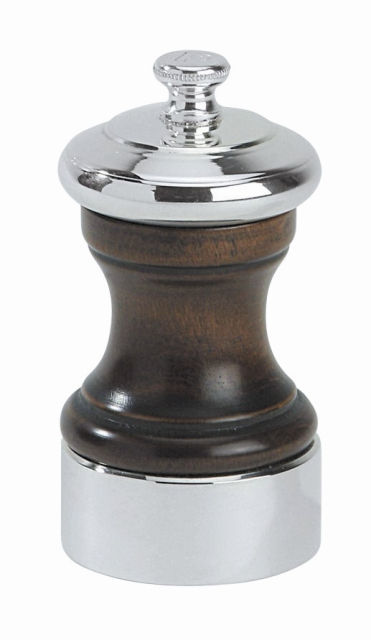 Peugeot Palace Saltkvarn 10 cm Bets/Silver