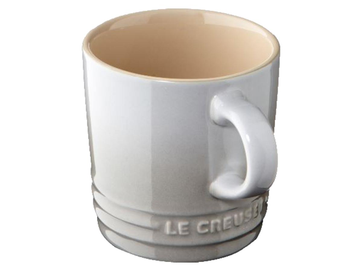 Le Creuset Mugg 0,35L Mist Gray