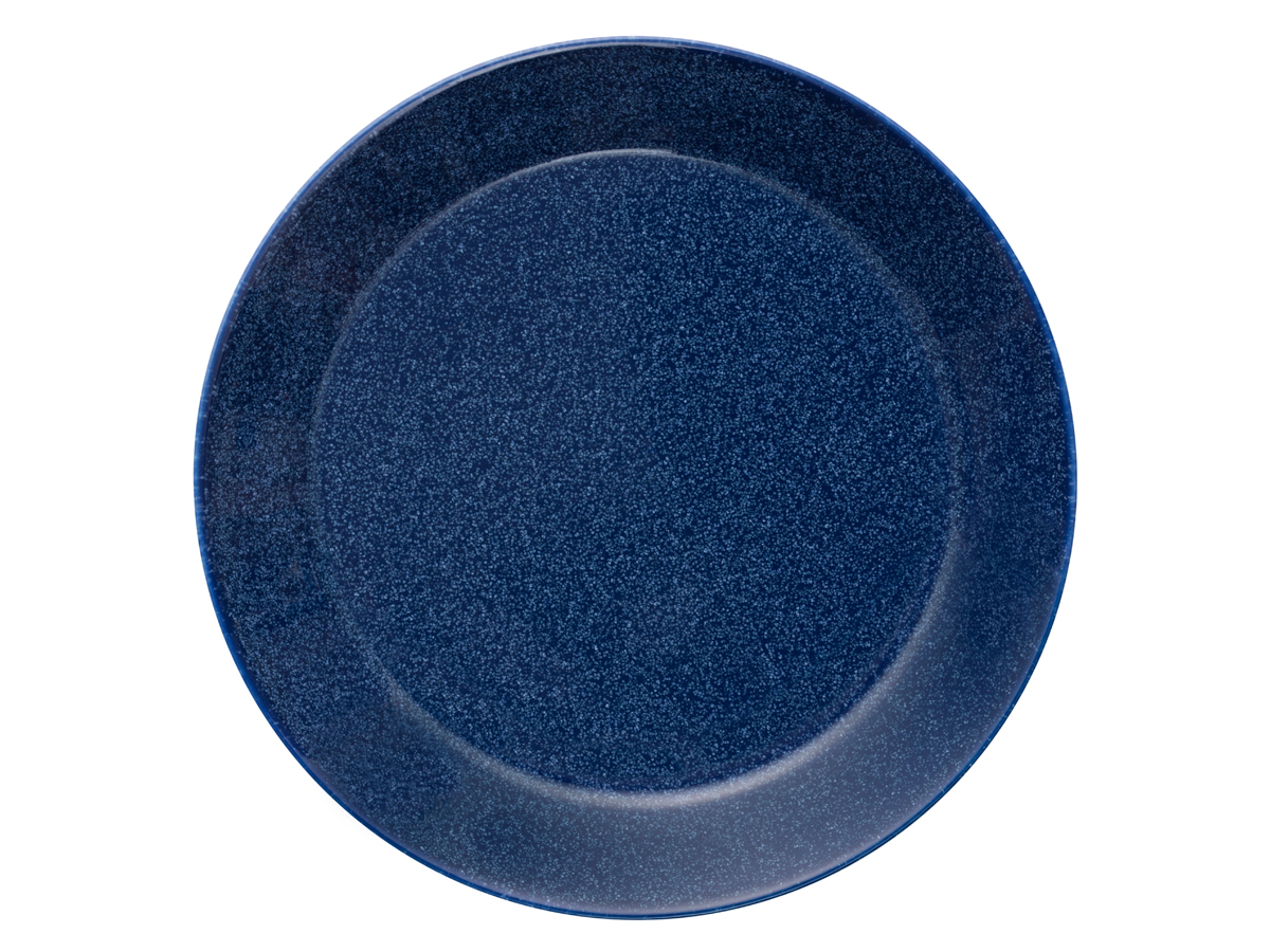 Iittala Teema tallrik 17 cm melerad blå