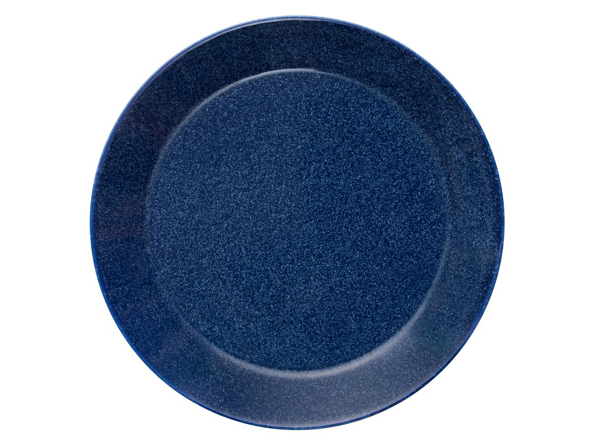 Iittala Teema tallrik 21 cm melerad blå