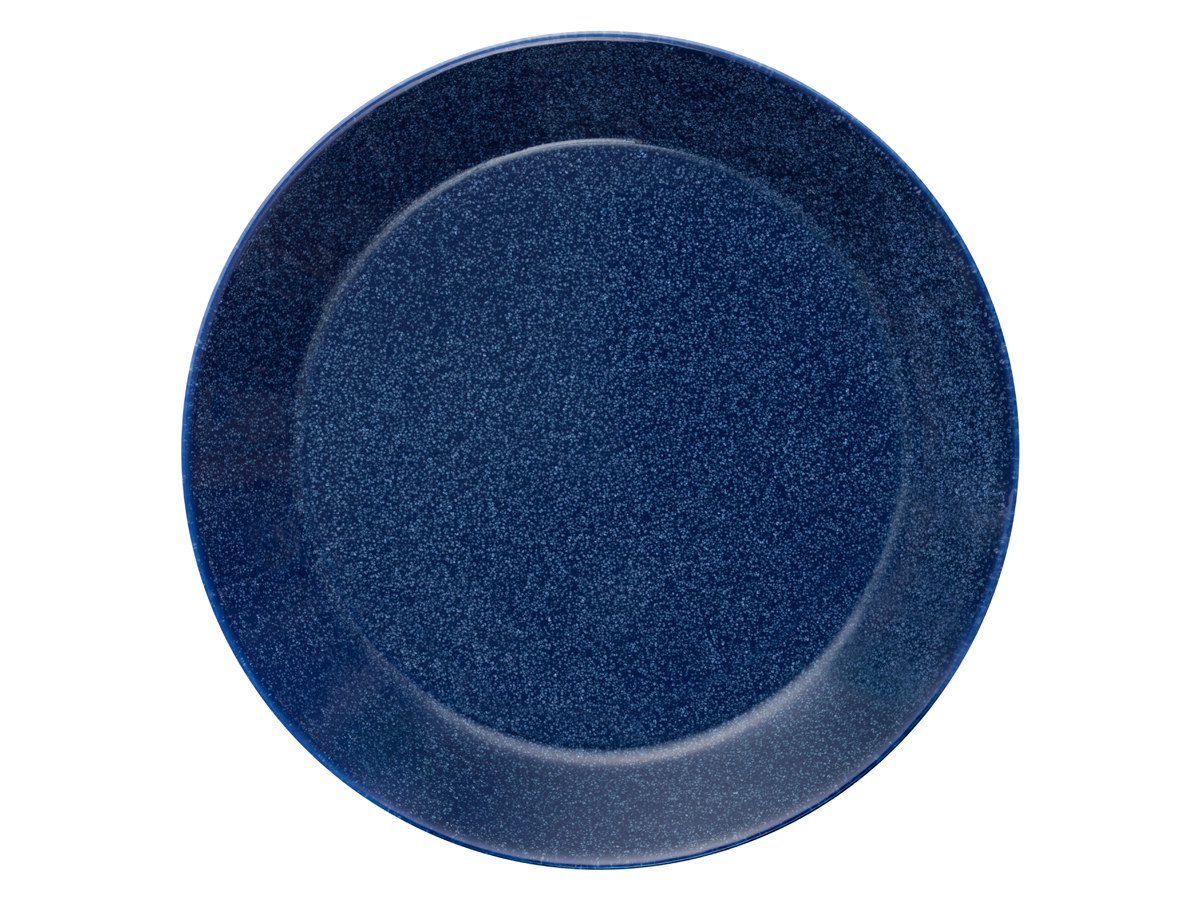 Iittala Teema tallrik 26 cm melerad blå