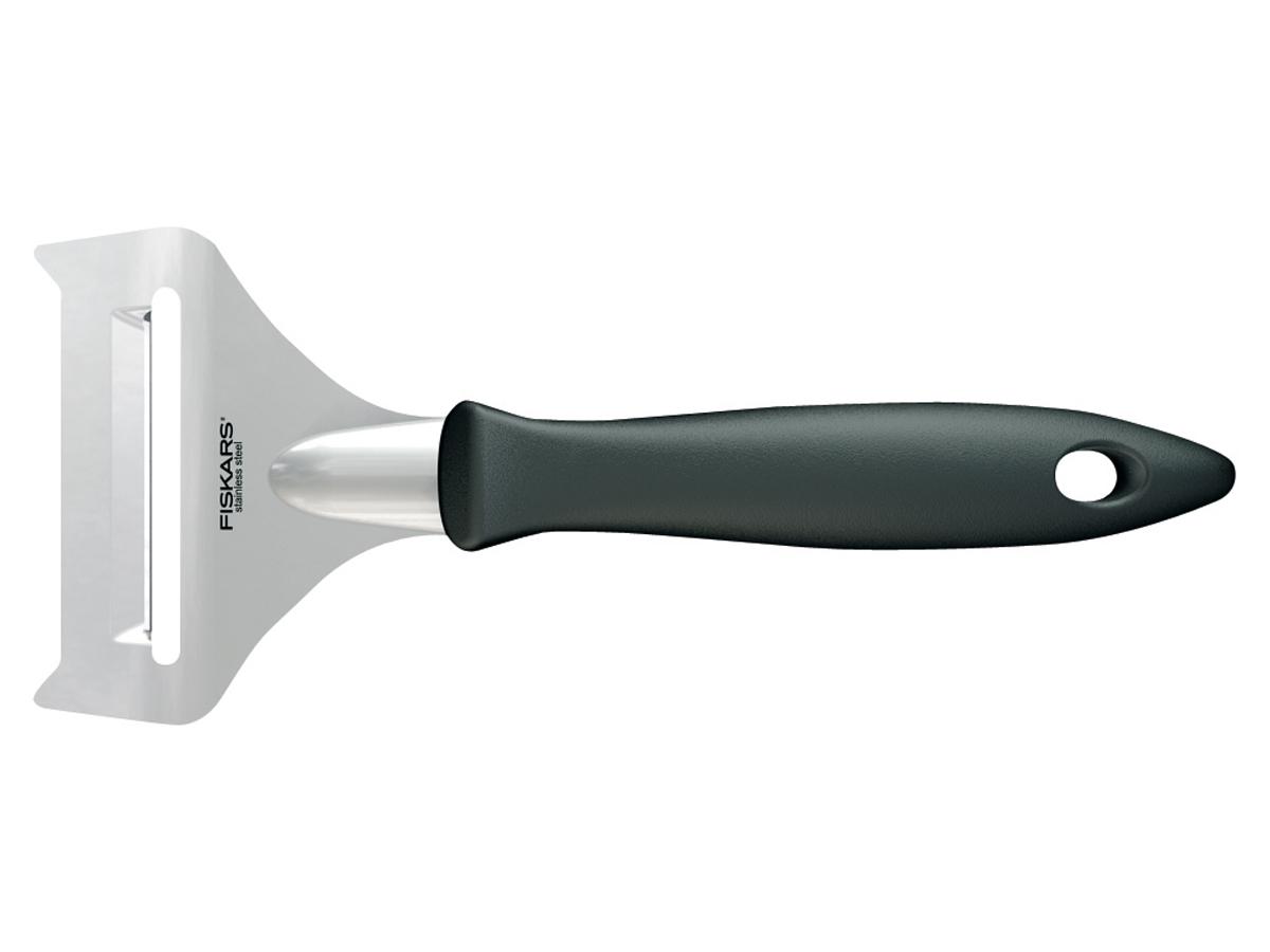 Fiskars Essential Mjukosthyvel 17 cm