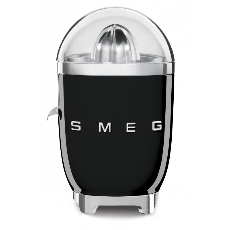 Smeg Citruspress Svart